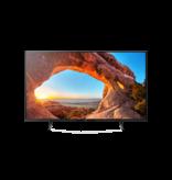 """Sony Sony 43"""" KD-X85J 4K HDR Smart TV"""