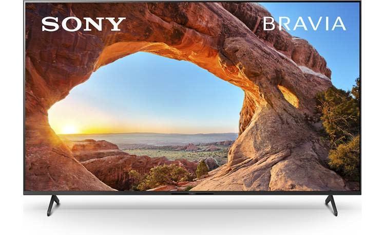 """Sony Sony 55"""" XR-55X85J 4K Smart HDR TV"""