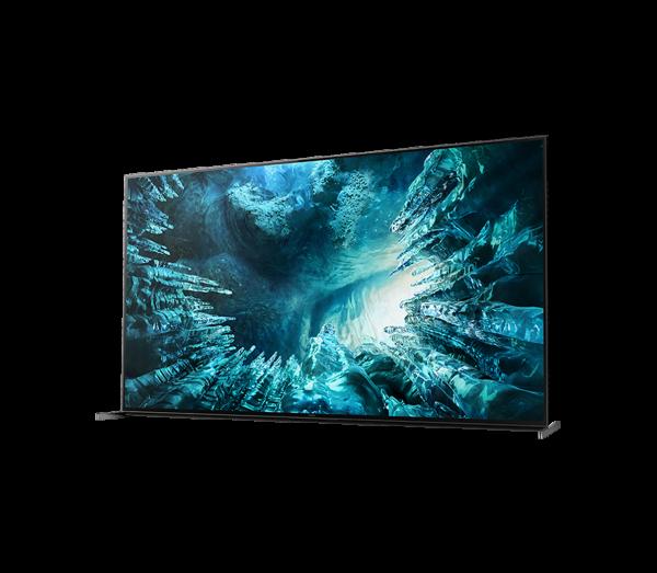 "Sony Sony 85"" XBR85Z8H 8K Smart HDR TV"