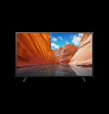 "Sony Sony 65"" KD65X80J 4K LED Smart TV"