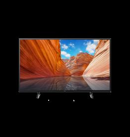 "Sony Sony 43"" KD43X80J 4K LED Smart TV"