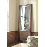Signature Design A8010098 Niah Wall Mirror