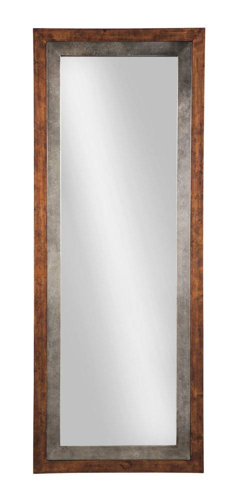 Signature Design A8010098 Niah Wall Mirror