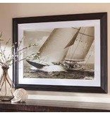 Signature Design A8000209 Sailboat