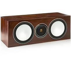 Monitor Audio Monitor Audio Silver Center Walnut