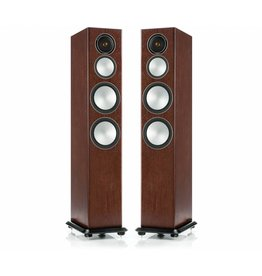 Monitor Audio Monitor Silver 8 Walnut
