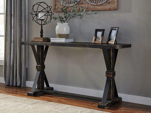 Signature Design Beckendorf Sofa Table T096-4