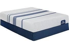 Serta Serta iComfort Blue 100 Twin Set