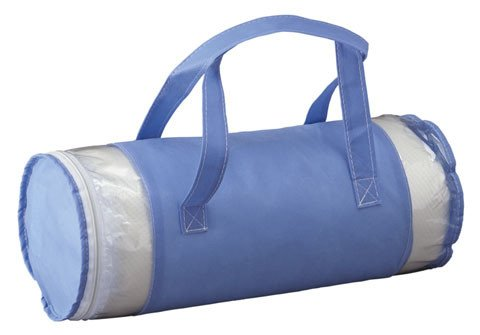 Sierra Sleep Memory Foam Pillow- Queen Size