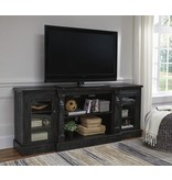 Signature Design Mallacar Large TV Stand W880-68