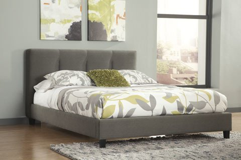 Signature Design Masterton Queen Bed Frame