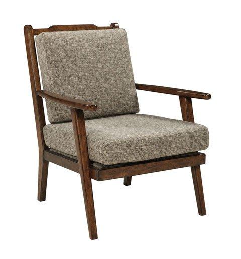 Signature Design Dahra Accent Chair - Jute