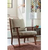 Signature Design Dahra Accent Chair - Jute 6280260