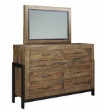 Signature Design Sommerford Dresser - Brown B775-31