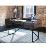 Signature Design Starmore Home Office Desk - Brown