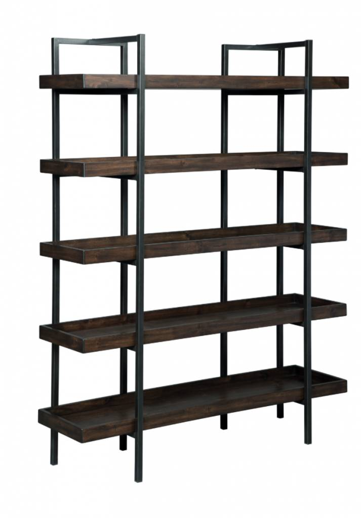 Signature Design Starmore Bookcase - Brown