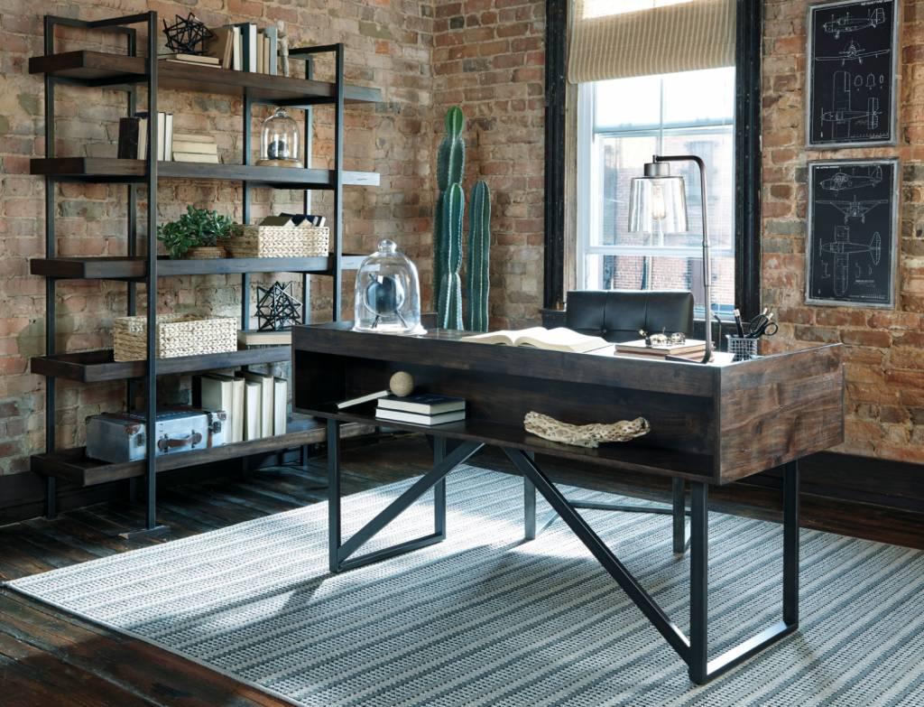 Signature Design Starmore Bookcase - Brown