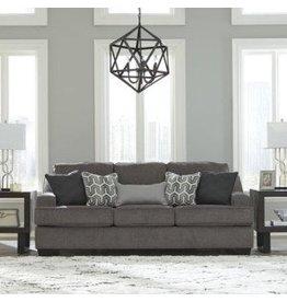 Signature Design Gilmer Queen Sofa Sleeper - Gunmetal 6560339