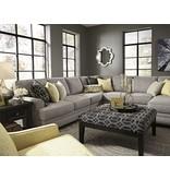 Signature Design Cresson Accent Chair - Canary 5490721
