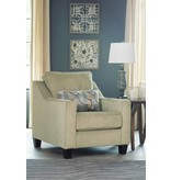 "Signature Design Accent Chair- ""Bizzy"" 6950220"
