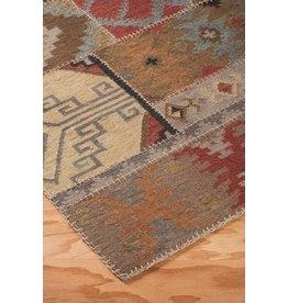 "Signature Design Posey Medium Rug - Multi 60""X96"" R401572"