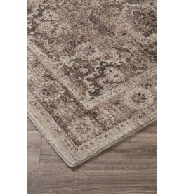 "Signature Design Geovanni, Medium Area Rug 60""X84"", Stone/Taupe, R401142"