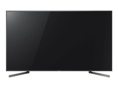 """Sony Sony 65"""" XBR65X900F 4K LED Smart TV"""