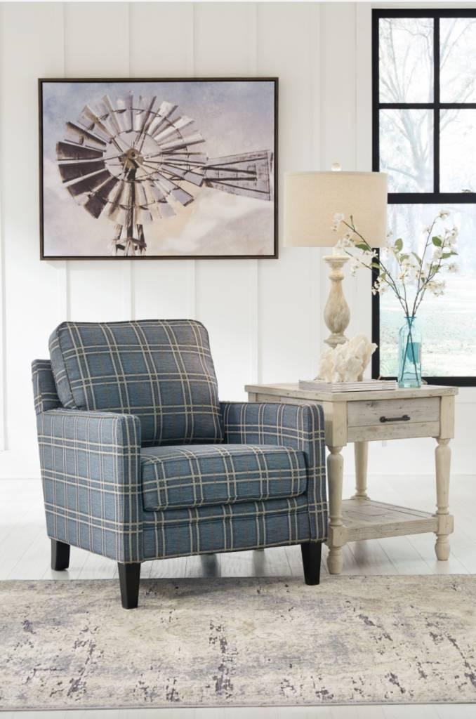 Signature Design Traemore Accent Chair- River 2740321