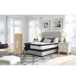 "Signature Design Chime 12"" Queen Hybrid Mattress M69731"
