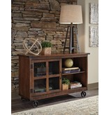 CONSOLE- Norlandon Medium Brown T938-4