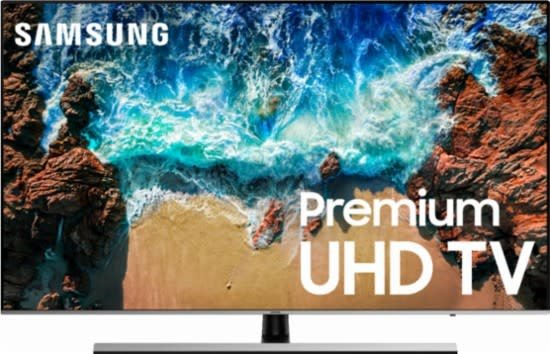 "Samsung Samsung 49"" UN49NU8000"