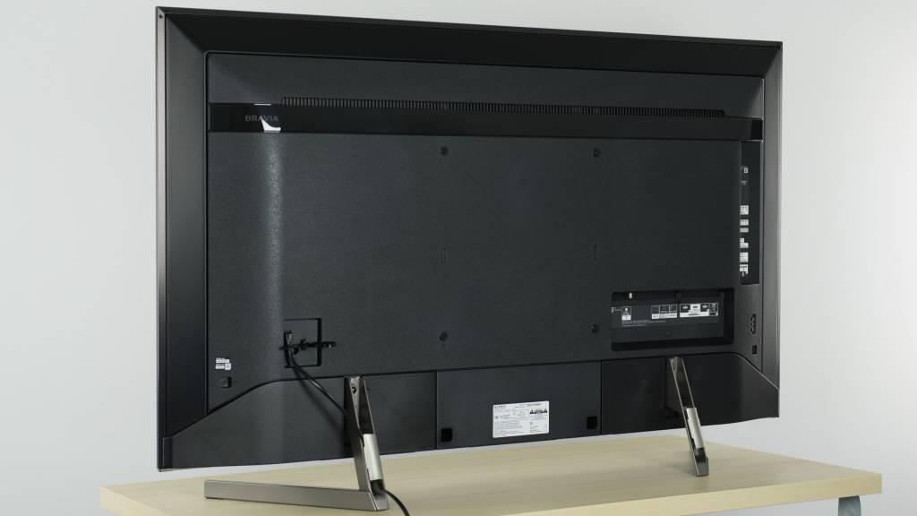 """Sony Sony 75"""" XBR75X900F 4K LED Smart TV"""
