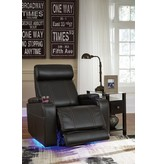 Signature Design Boyband Power Recliner 2120206