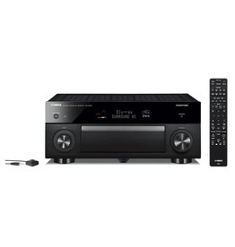 Yamaha Yamaha RX-A1080 AVENTAGE 7.2-Channel AV Receiver with MusicCast