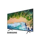 Samsung UN65RU7100 4K LED Smart TV