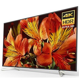 """Sony Sony 85"""" XBR-85X900F 4K LED Smart TV"""