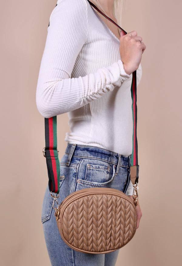 Bretah Cross Body Bag