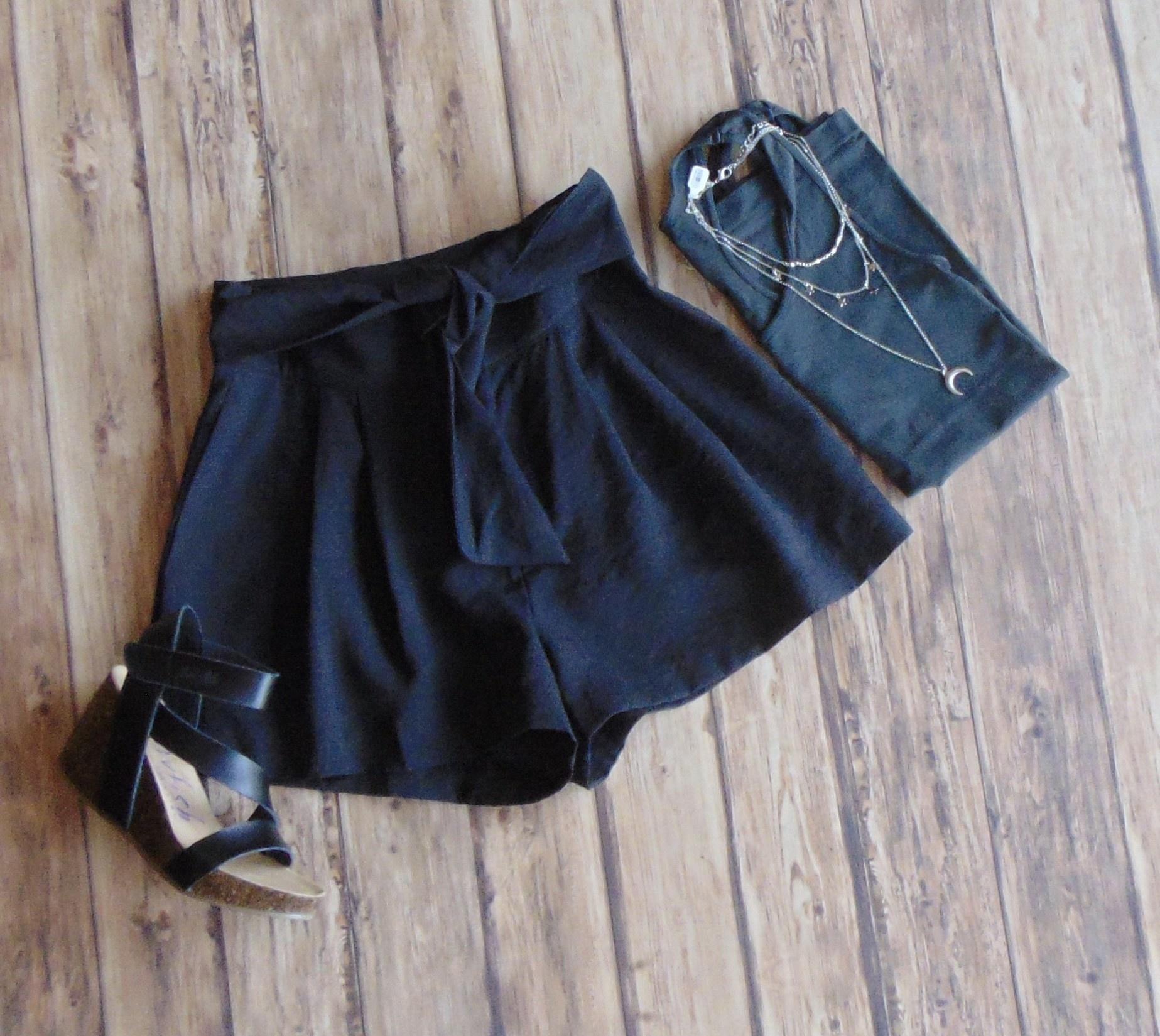 I Want It, I Got It Shorts