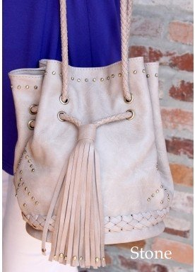 The Betsy Bucket Bag
