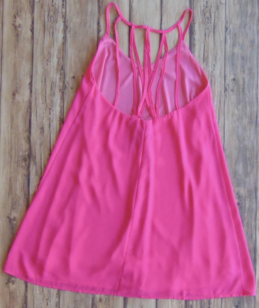 For Fuchsia Sake Dress