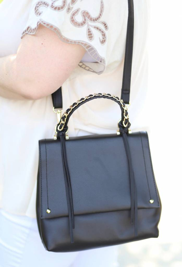 Anders Chain Strap Bag