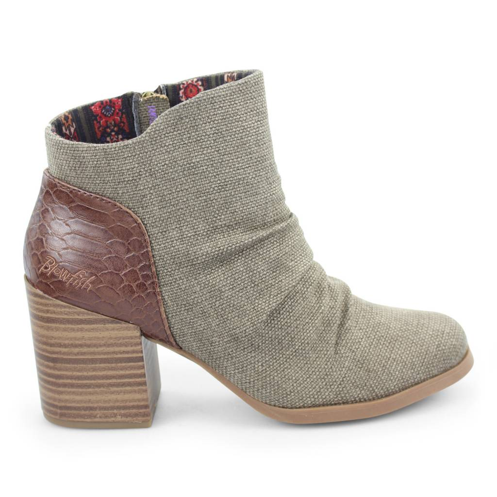 "Blowfish ""Drako"" Bootie"