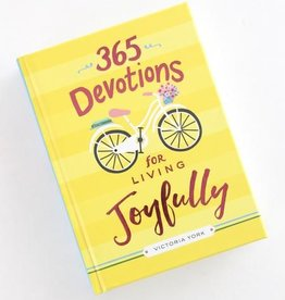 365 Devotions for Living Life Joyfully
