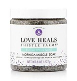 Bath Salts- Eucalyptus Mint Muscle Soak