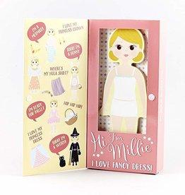 Millie Magnetic Dress Up