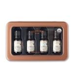 Essential Oil Kit- Olivina