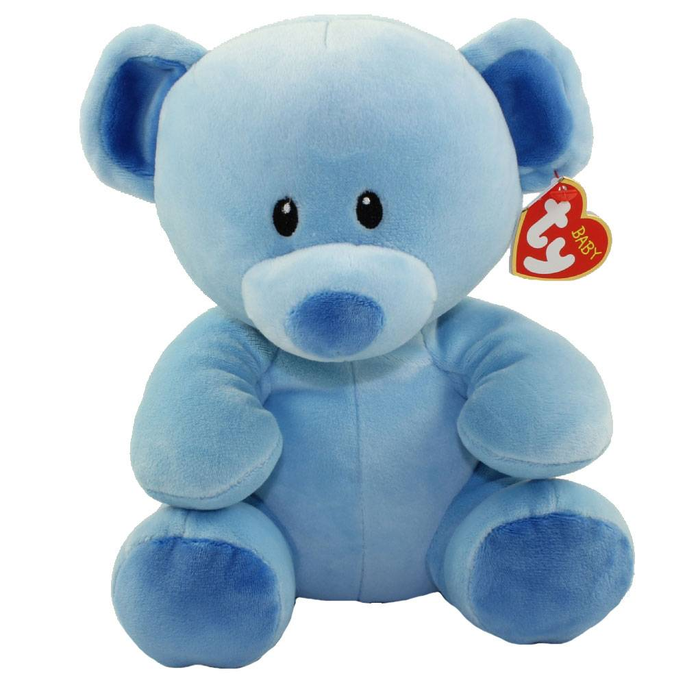 Lullaby Blue Bear Med Jollifrogs