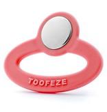 Toofeze Teether- Coral