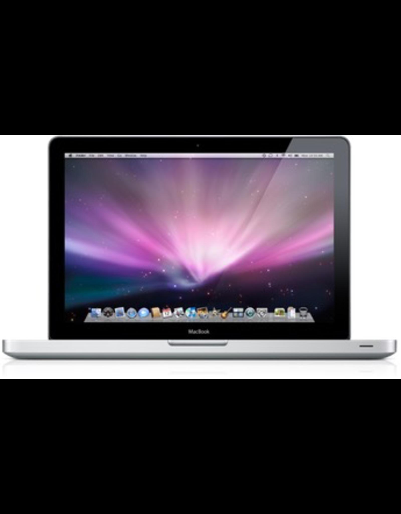 Apple MacBook Pro (13-inch, Mid 2010) - 2.4 GHz Intel Core 2 Duo / 4GB RAM / 120GB SSD - 30 Day Exchange