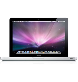 Apple MacBook Pro (13-inch, Mid 2010) - 2.4 GHz Intel Core 2 Duo / 4GB RAM / 120GB SSD - 30 Day Exchange